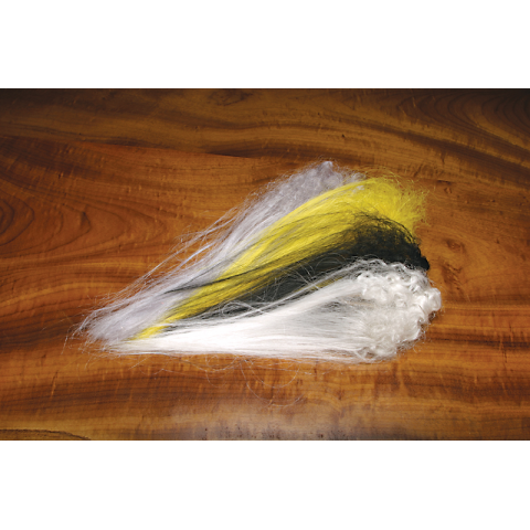 Big fly fiber feather craft fly fishing for Feathercraft fly fishing