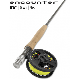 orvis ORVIS Encounter Fly Rod Outffits