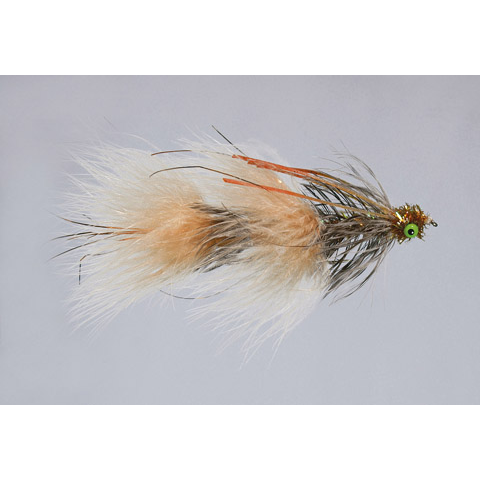 Galloup 39 s bottoms up feather craft fly fishing for Feather craft fly fishing
