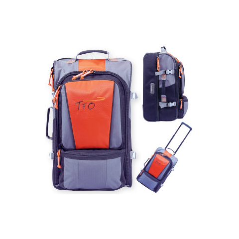 temple fork TFO Rolling Carry-On