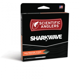 scientific anglers SA SHARKWAVE Saltwater Titan Floating Fly Line