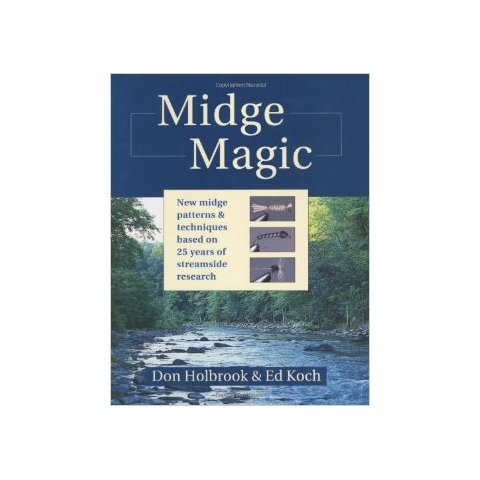 Midge Magic, Holbrook