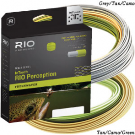 Rio Quot Perception Quot Fly Line Feather Craft Fly Fishing