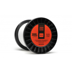 hatch HATCH Premium 68-lb Backing 3000 Meter Spool