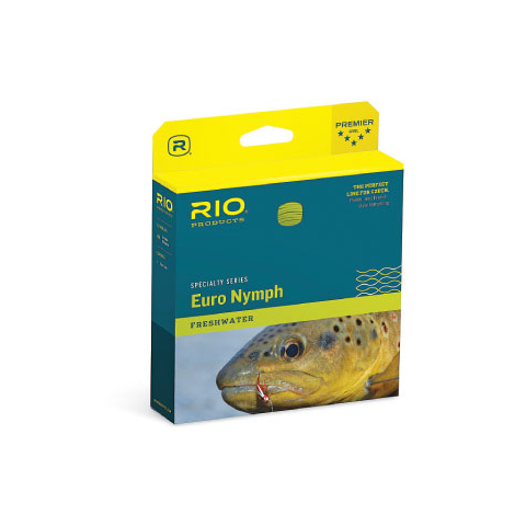 RIO Euro Nymph Fly Line