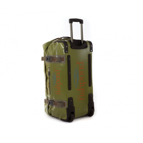 fishpond FISHPOND Westwater Large Rolling Duffel