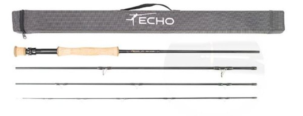 Echo echo epr fly rods feather craft fly fishing for Feathercraft fly fishing