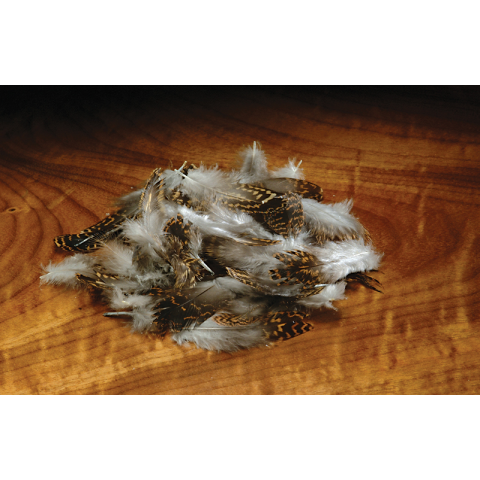 feather-craft FEATHER-CRAFT Euro Grouse Body Feathers