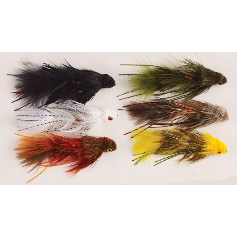 Rainys galloup 39 s sex dungeon feather craft fly fishing for Feather craft fly fishing