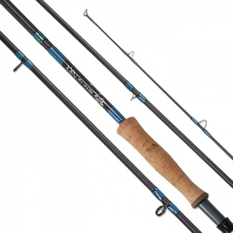 G Loomis G Loomis Nrx Saltwater Fly Rods Feather