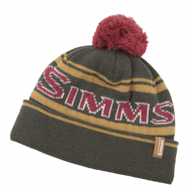 simms SIMMS Wildcard Knit Hat