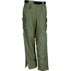 feather-craft Voyager Zip-Off Pants
