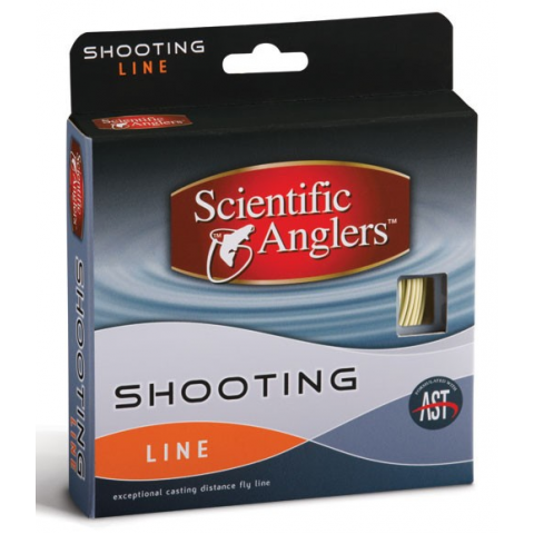 scientific anglers SCIENTIFIC ANGLERS Floating Shooting Line
