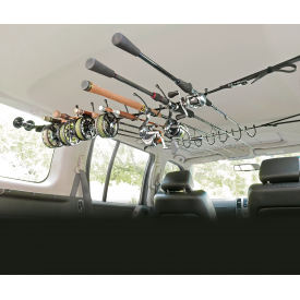 smith creek SMITH CREEK Vehicle Interior Rod Rack