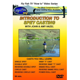 Introduction To Spey Casting (Video)