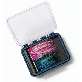 Plan-D Articulated Pocket Fly Box