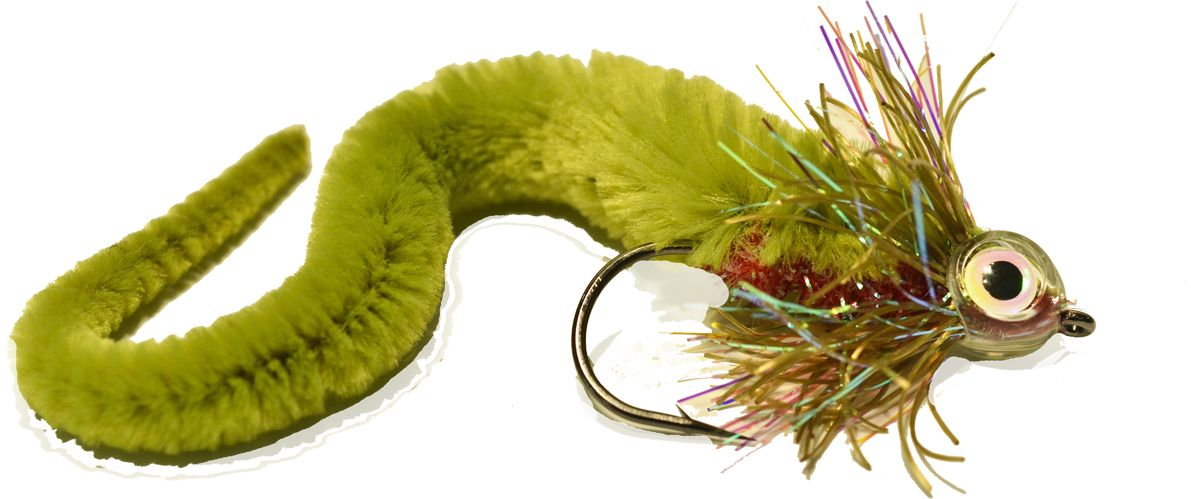 Uv2 Mangum S Dragon Tails Feather Craft Fly Fishing