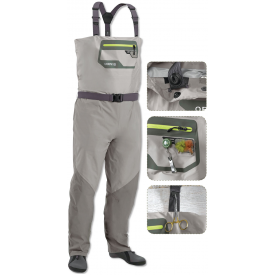 orvis ORVIS Men's Ultralight Convertible Waders