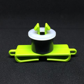 SPOOL CLIP with Large Arbor Spool Conversion Kit