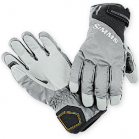SIMMS Pro Dry Gloves