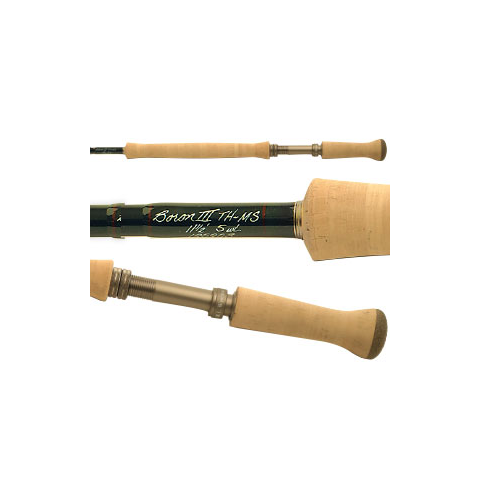 rl winston WINSTON BIII Two Handed Micro Spey Rod