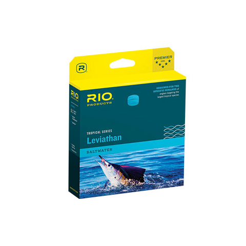 RIO Leviathan 26-ft Sink Tip Fly Line