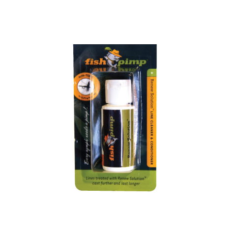 Renew Solution Fly Line Cleaner