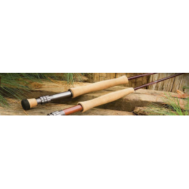 St. Croix Imperial Fly Rod