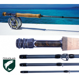 douglas DOUGLAS Sky Fly Rod Series