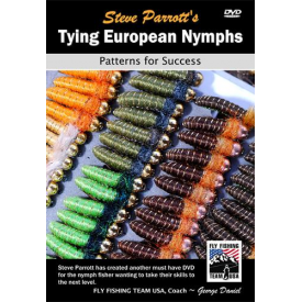 Tying European Nymphs: Patterns For Success