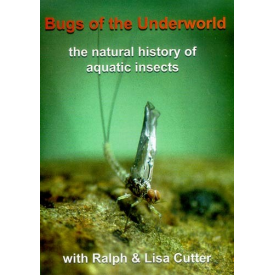 Bugs of the Underworld DVD