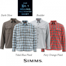 simms SIMMS Cold Weather Shirt