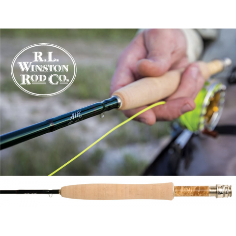 rl winston WINSTON Air Series Fly Rods