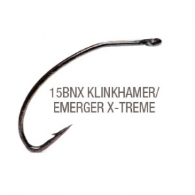 partridge PARTRIDGE 15BNX Klinkhamer/Emerger X-Treme Hook