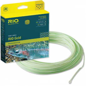 RIO Gold Lumalux Fly Line