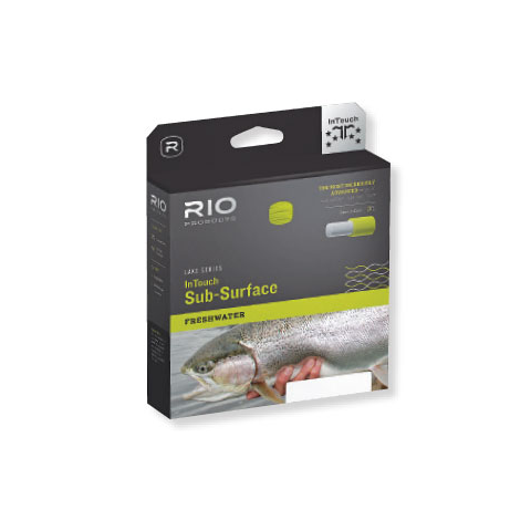 RIO In-Touch