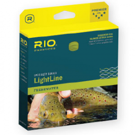 rio RIO LIGHTLINE WEIGHT-FORWARD Floating Fly Line
