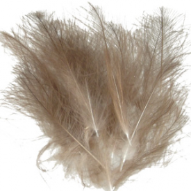spirit river UV2 CDC Feathers