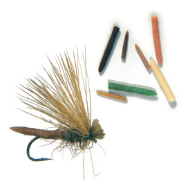 Tube Bodiz - Caddis