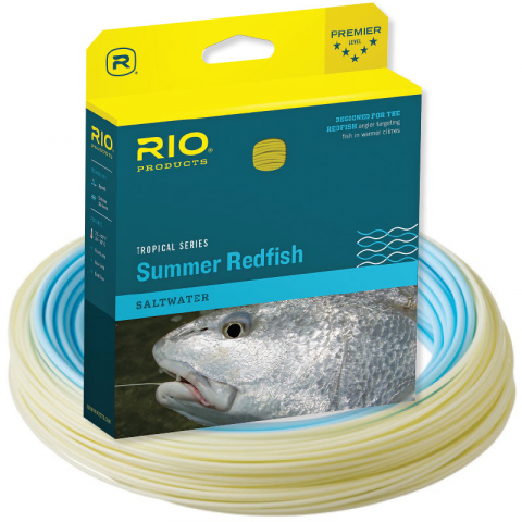 rio RIO Summer Redfish Fly Line