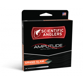 scientific anglers SCIENTIFIC ANGLERS Amplitude Grand Slam Fly Line