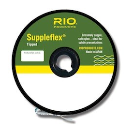 rio RIO Suppleflex Tippet Material