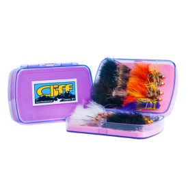 cliff CLIFF Pink Streamer Box