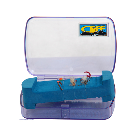 cliff CLIFF Deuce Fly Box