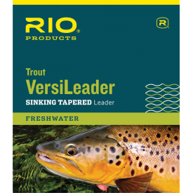 rio RIO 12-Foot Trout Versi-Leaders