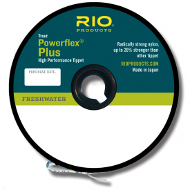 rio RIO Powerflex Plus Tippet Material