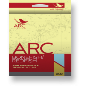 arc ARC Bonefish/Redfish Fly Line