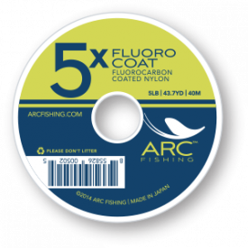 ARC ARC Fluorocoat Tippet Material