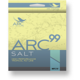 arc ARC 99 Salt Fly Line