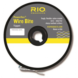 rio RIO Powerflex Wire Bite Tippet